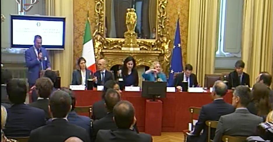 News: Agenda digitale europea ed intelligenza artificiale - Quali opportunità per l'Italia