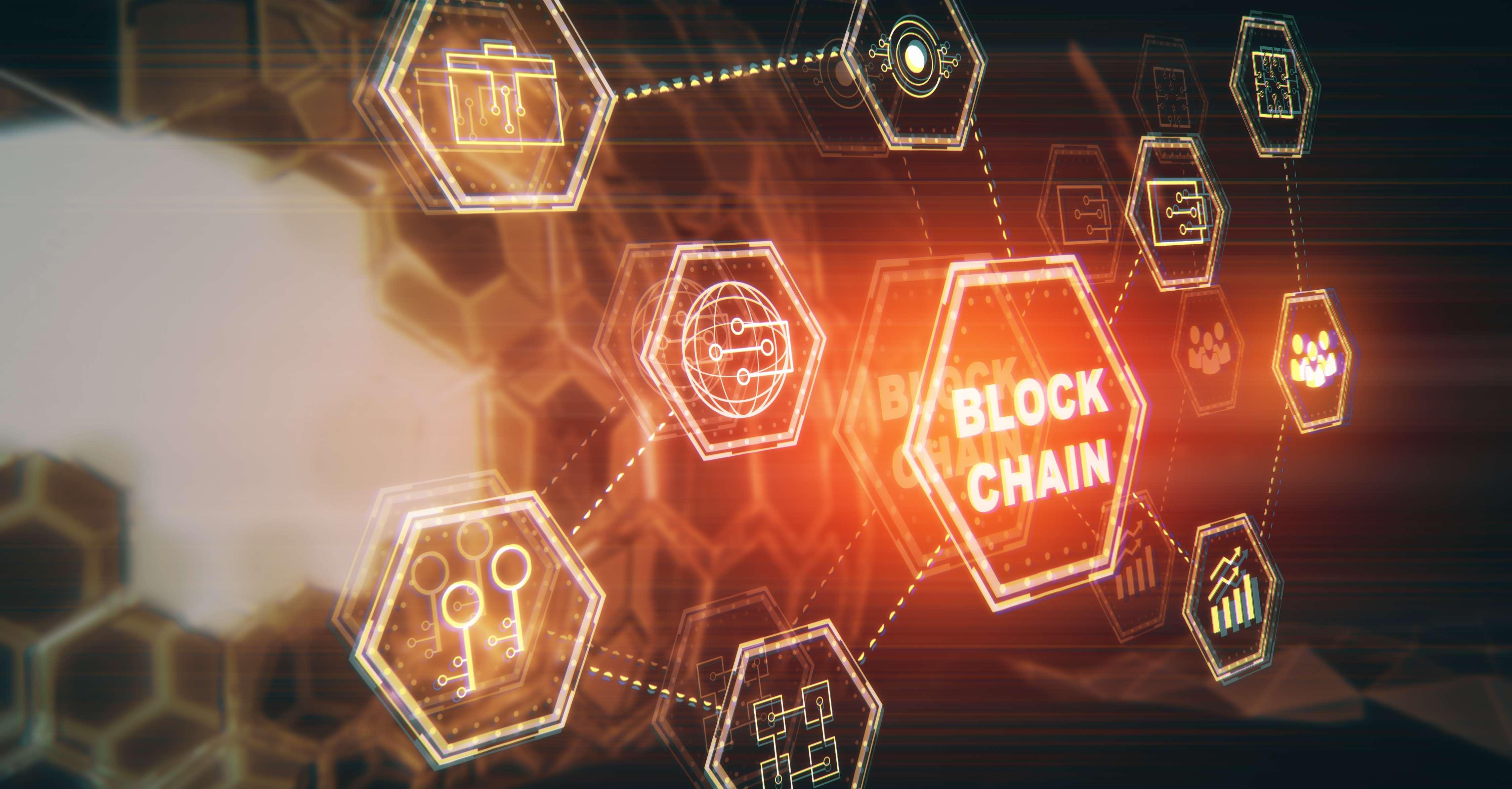 News: Intelligence Collettiva: la tecnologia Blockchain